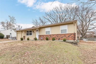 2862 Quenley Street, St Charles, MO 63301 - MLS#: 18092412