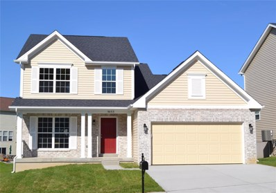 5453 Misty Crossing Court, Florissant, MO 63034 - MLS#: 18092417