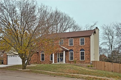 3902 Brookstone South, Mehlville, MO 63129 - MLS#: 18092428