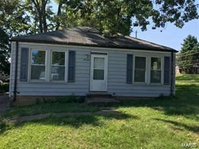 7724 Brocton, St Louis, MO 63121 - MLS#: 18092430