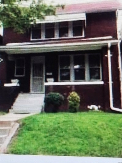 4935 Northland Place, St Louis, MO 63113 - MLS#: 18092438