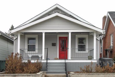 6417 Hoffman Avenue, St Louis, MO 63139 - MLS#: 18092453