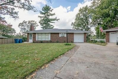 2059 Goodale Avenue, St Louis, MO 63114 - MLS#: 18092454