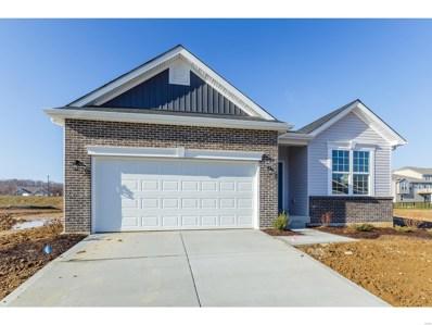 657 Wilmer Meadow Drive, Wentzville, MO 63385 - MLS#: 18092464