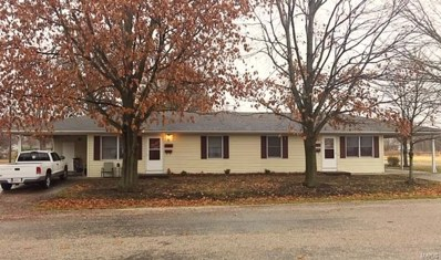 424 S Jefferson, Trenton, IL 62293 - MLS#: 18092486