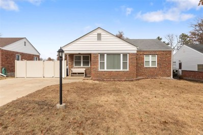 7351 S Yorkshire Drive, St Louis, MO 63123 - MLS#: 18092499