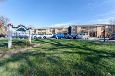 444 N Clay Avenue UNIT 1C, Kirkwood, MO 63122 - MLS#: 18092509