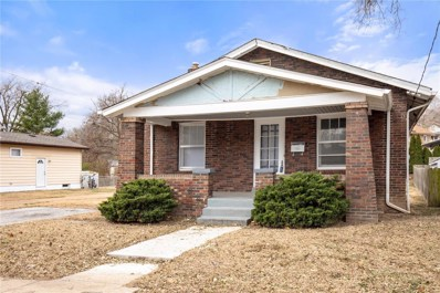6496 Dale Avenue, St Louis, MO 63139 - MLS#: 18092536