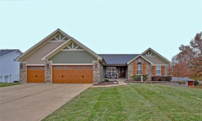 7 Saint Anthony Drive, St Peters, MO 63376 - MLS#: 18092593