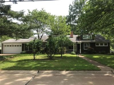 634 Lee Avenue, Webster Groves, MO 63119 - MLS#: 18092596