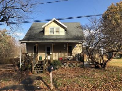 701 E Cedar, Gillespie, IL 62033 - MLS#: 18092639