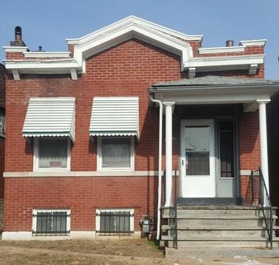 5359 Maffitt Avenue, St Louis, MO 63112 - MLS#: 18092668