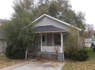 518 Marsh Avenue, Alton, IL 62002 - MLS#: 18092674