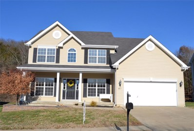 6817 Eagles View Dr, Pacific, MO 63069 - MLS#: 18092704