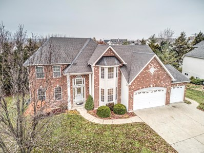 1746 Discovery Drive, Wentzville, MO 63385 - MLS#: 18092711