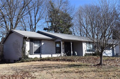 60 White Plains Drive, Chesterfield, MO 63017 - MLS#: 18092724