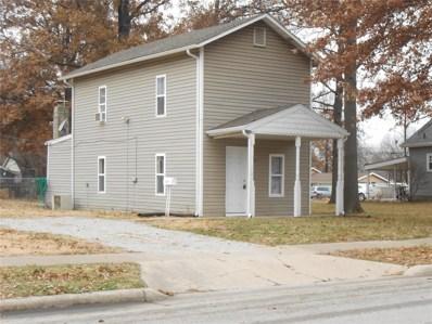 2823 Indiana Avenue, Granite City, IL 62040 - MLS#: 18092741