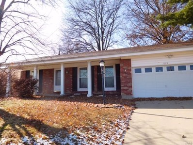 11775 Old Halls Ferry Road, Unincorporated, MO 63033 - MLS#: 18092744