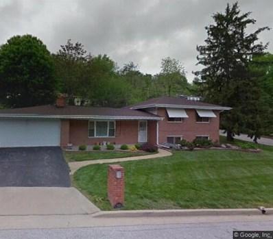 1021 La Pleins Drive, East St Louis, IL 62203 - MLS#: 18092745