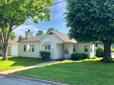 809 Lemon Street, Highland, IL 62249 - MLS#: 18092756