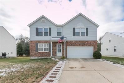 20 Westhaven Meadows Drive, Belleville, IL 62220 - MLS#: 18092757