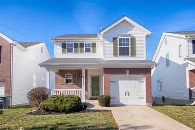 3037 Homefield Winds Court, O\'Fallon, MO 63366 - MLS#: 18092758