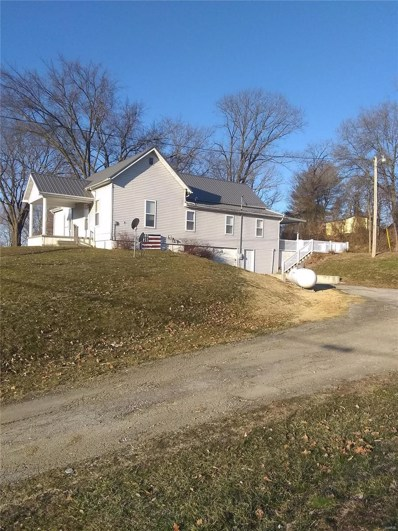 4255 State Rt. 150, Chester, IL 62233 - MLS#: 18092761