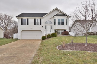 991 Sunset Farms Court, St Charles, MO 63304 - MLS#: 18092771