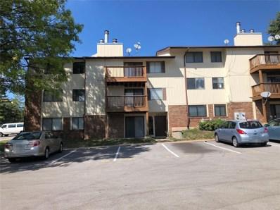 1531 Springlet Court UNIT 31, Florissant, MO 63033 - MLS#: 18092776