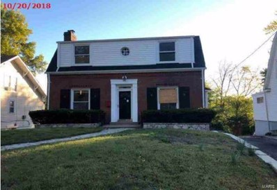 20 Miller Place, St Louis, MO 63135 - MLS#: 18092783