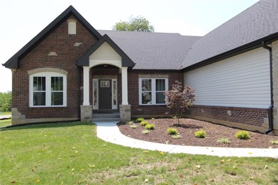 840 Nancy Lane, Weldon Spring, MO 63304 - MLS#: 18092801
