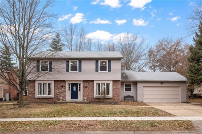 2045 Schoettler Valley Drive, Chesterfield, MO 63017 - MLS#: 18092821