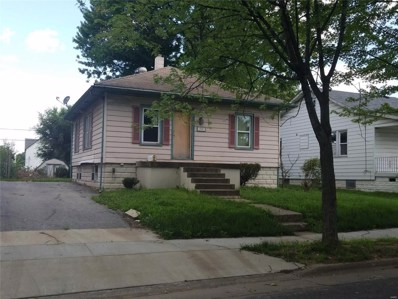 3007 Buxton Avenue, Granite City, IL 62040 - #: 18092824