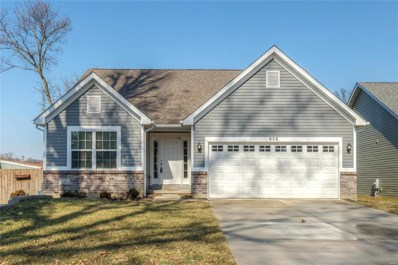 634 Leonard Avenue, Valley Park, MO 63088 - MLS#: 18092840