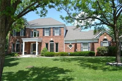 2204 Joyceridge Court, Chesterfield, MO 63017 - MLS#: 18092842