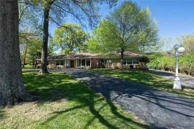 12827 Clayton Road, Town and Country, MO 63131 - MLS#: 18092849