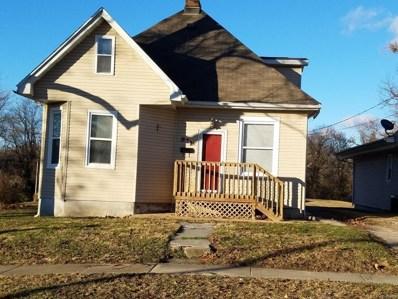 821 Powell Avenue, Collinsville, IL 62234 - #: 18092865