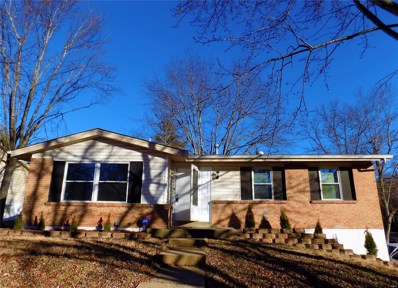 1010 Parkfield, Manchester, MO 63021 - MLS#: 18092916
