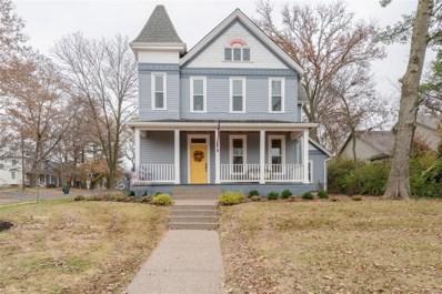124 N Taylor Avenue, Kirkwood, MO 63122 - MLS#: 18092967