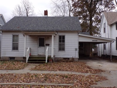 204 Goodrich, Jerseyville, IL 62052 - MLS#: 18092968