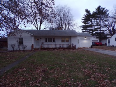 804 South Washington, Jerseyville, IL 62052 - MLS#: 18092976