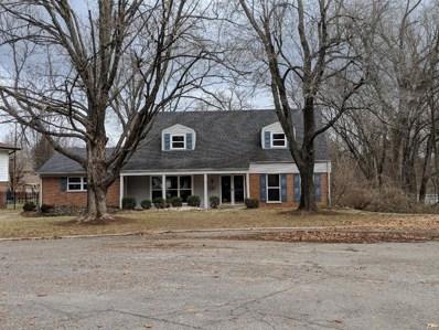 26 Chamberlain Court, Belleville, IL 62223 - MLS#: 18092989