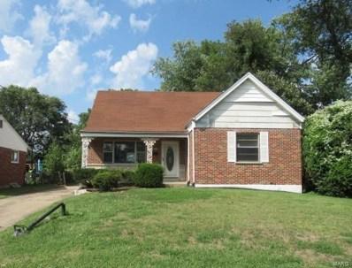8913 Rosemore Place, St Louis, MO 63114 - MLS#: 18093053