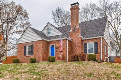 9425 White Avenue, Brentwood, MO 63144 - MLS#: 18093055