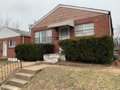 4343 Humphrey, St Louis, MO 63116 - MLS#: 18093065