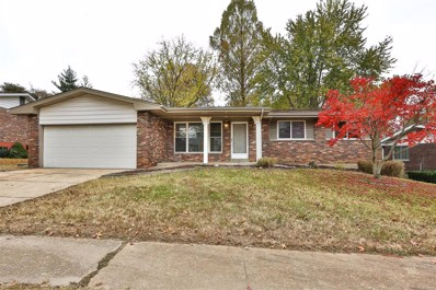 2656 Cliffwood Trail, St Louis, MO 63129 - MLS#: 18093077