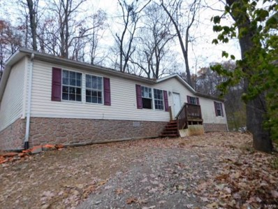3187 Quiet Forest Drive, Imperial, MO 63052 - MLS#: 18093113