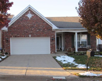 113 Eagle Cove Place, St Charles, MO 63303 - MLS#: 18093129
