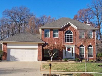 3495 Summerlyn Drive, Oakville, MO 63129 - MLS#: 18093130