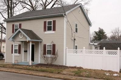 208 E Center Street, Troy, IL 62294 - MLS#: 18093147